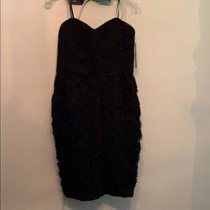 Maggy London Strapless Dress NWT size 12